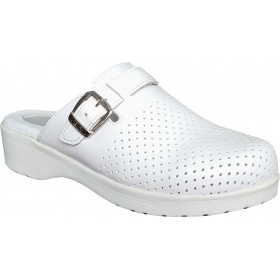 Nursing Clogs for Heel Pains Women EPT222